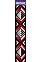 Wall Border NZ Maori 7 Sheets