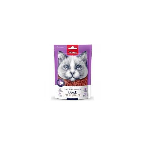 Wanpy Cat - Duck Jerky Strips