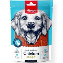 Wanpy Dog Chicken Jerky