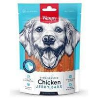 Wanpy Dog - Chicken Jerky Bar