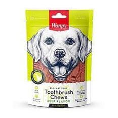Wanpy Dog - Toothbrush Chews