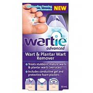 WARTIE Advanced Wart Remover 50ml: