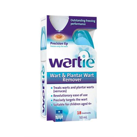 Wartie Wart Remover