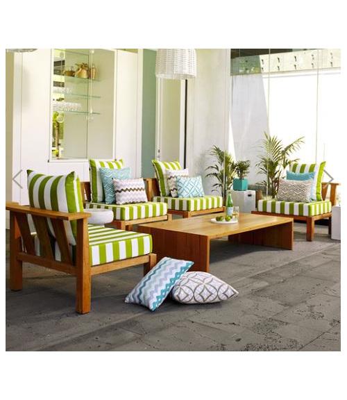 Warwick Sundec Outdoor Fabric New Zealand