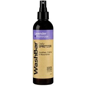 WashBar Daily Spritzer Lavendar + Primrose 250ml