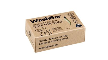 Washbar Original soap for Dogs