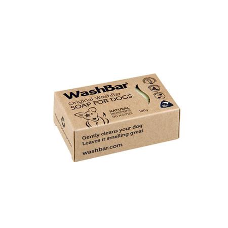 WashBar Original WashBar Soap for Dogs 100g