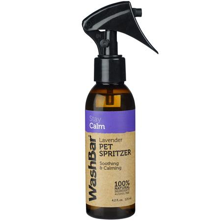 WashBar Stay Calm Lavender Spray 250ml