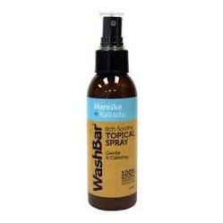 WashBar Topical Spray 125ml