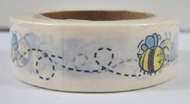 Washi Tape - Bees