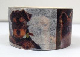 Washi Tape - Dogs