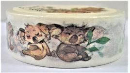 Washi Tape - Koala Bears
