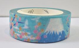 Washi Tape - Mount Fuji