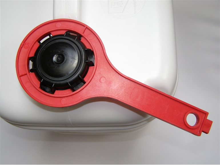 Water Canister Spanner