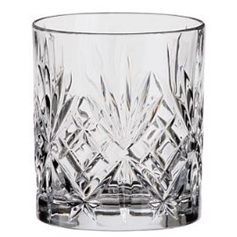 Water Cut Glass (Crystal look) 310m - RCR Melodia