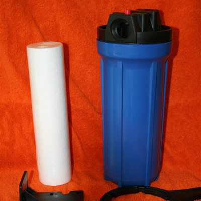 water filters 10 inch standard and jumbo