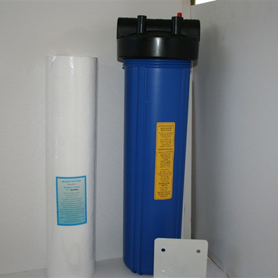 water filters 20 inch standard and jumbo