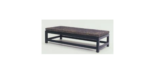 Water Hyacinth C-Coffee Table Conservatory New Zealand