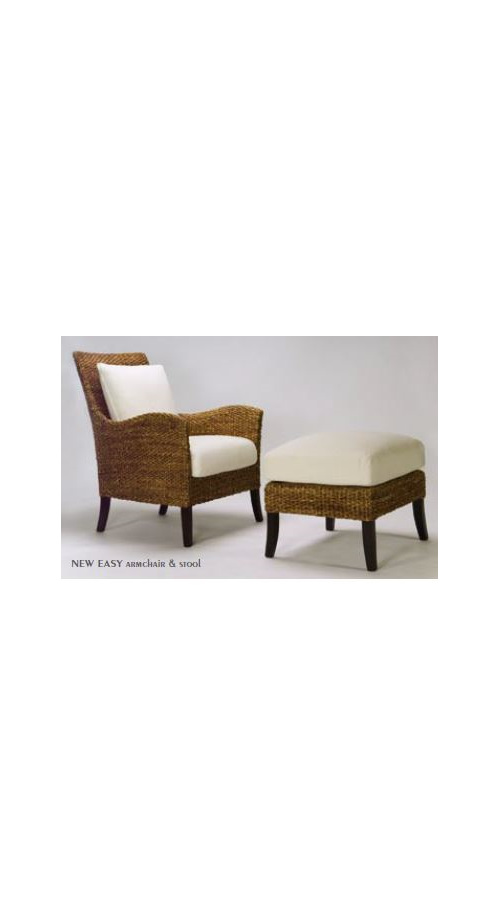 Water Hyacinth Furniture from bloomdesigns