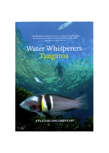 Water Whisperers - Tangaroa DVD