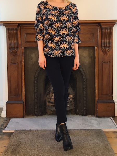 Waterford Blouse