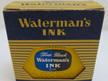 Waterman's Ink