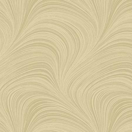 Wave Texture Bisque