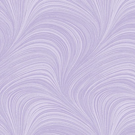 wave texture purple