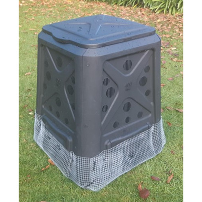 We Can Come To Your Place and Rat Proof Your Compost Bin (One Bin Price)