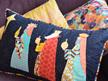 We Three Kings Cushion Pattern