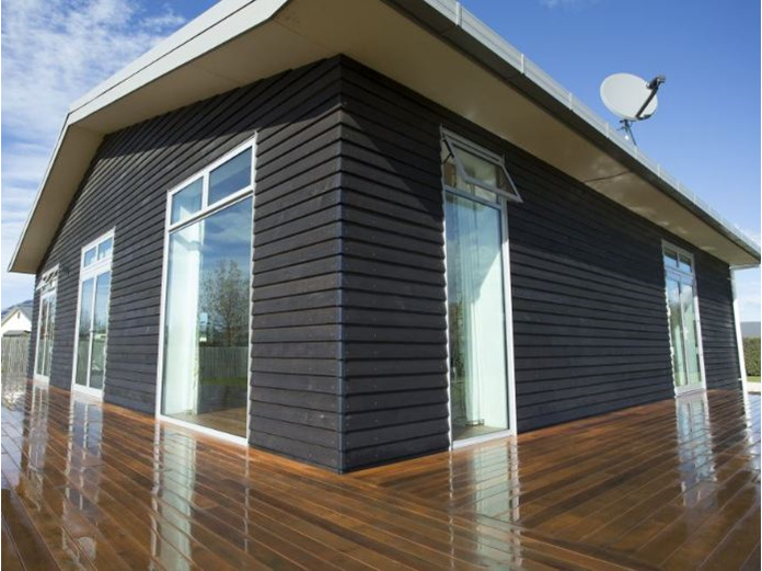 weatherboard, cladding, natural, non toxic, sustainable
