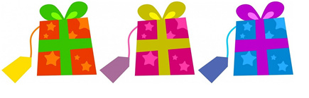Wedding favours and event giveaways