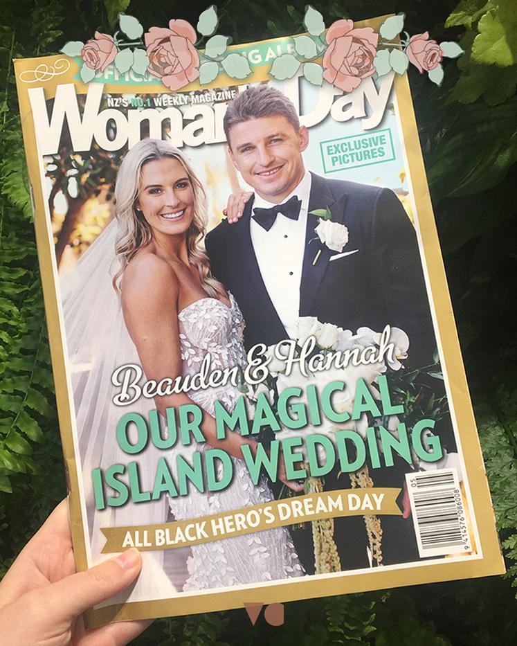 Wedding Rings, Beauden Barrett, Hannah Laity, All Blacks, Wedding,