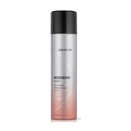 Weekend Hair Dry Shampoo