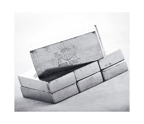 Weight Ingots for Weight Vest by Rogue Royalty