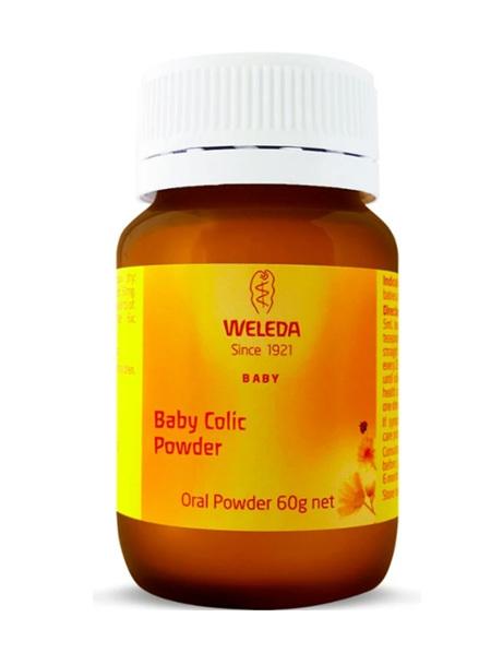 WEL Baby Colic Powder 60g