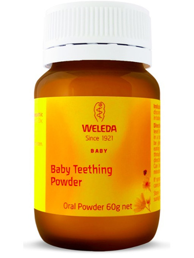WEL Baby Teething Powder 60g