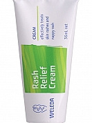 WEL Rash Relief Cream 36ml