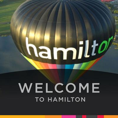 Welcome to Hamilton