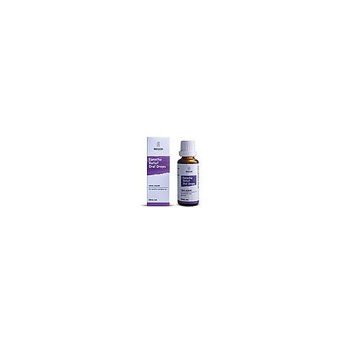 Weleda Earache Relief Oral Drops, 10Ml (30ml in photo)