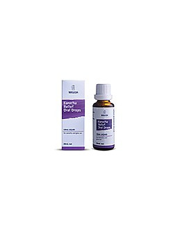 Weleda Earache Relief Oral Drops 10Ml 30ml in photo