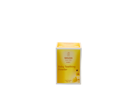 Weleda Teething Powder