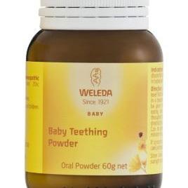 Weleda Teething Powder