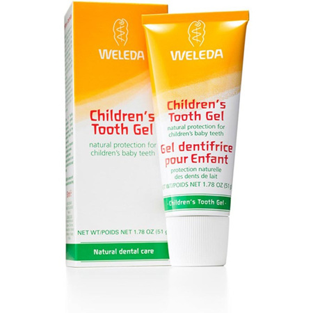 Weleda Tooth Gel Children's 50ml