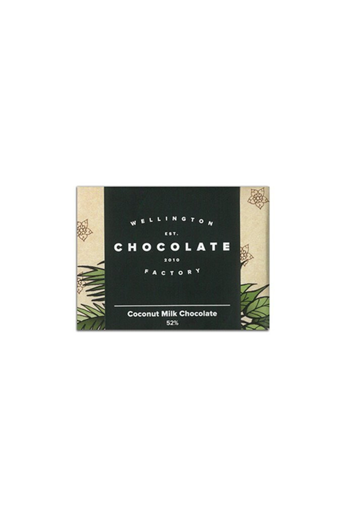 Wellington Chocolate Factory 25g bar