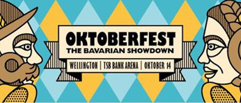 Wellington Oktoberfest