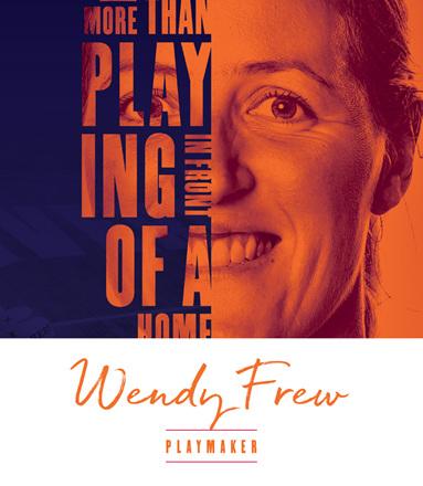 Wendy Frew