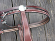 Western Bridle with Reins