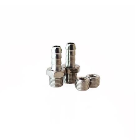 WG50/60 1/8NPT - 6MM HOSE TAIL TS-0502-3009