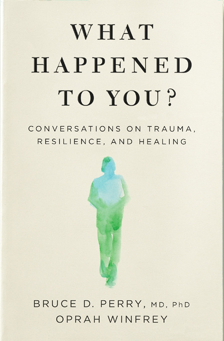 What Happened To You? (Pre-order)